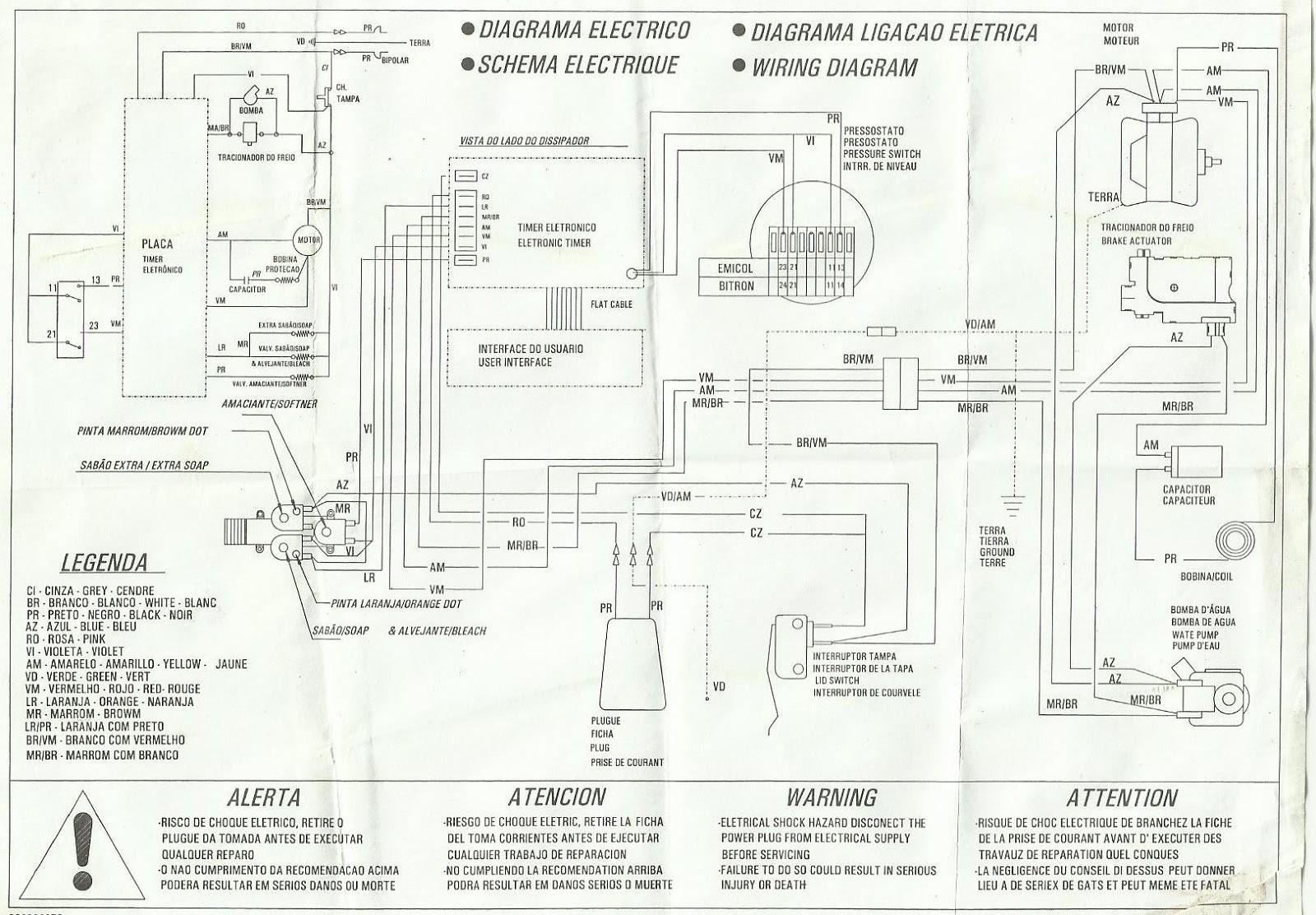 Como Consertar Seu Eletrodomestico Brastemp