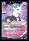 My Little Pony Fancy Pants, Trendsetter Canterlot Nights CCG Card