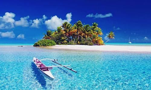 Foto dan Daftar Top 125 Negara Terbaik di Dunia Untuk Investasi Tour & Wisata - www.heru.my.id