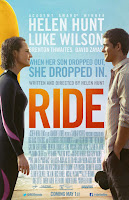 Ride (2015) online y gratis