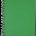 Trabalho de Conclusão de Curso II - (Caderno)