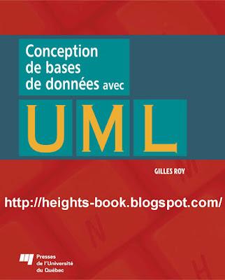 Télécharger Livre Gratuit Conception de bases de données avec UML pdf