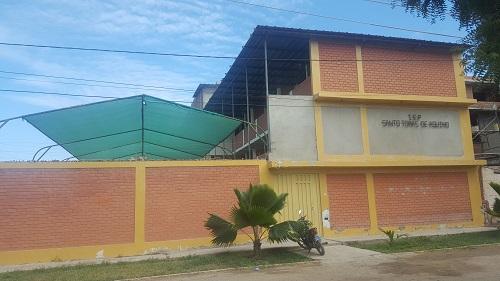 Inicial SANTO TOMAS DE AQUINO - Piura