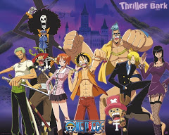 One Piece Episode 301 - 400 Subtitle Indonesia
