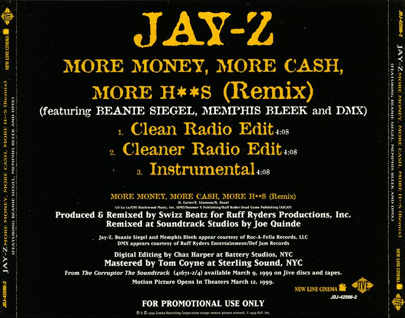 money cash hoes clean mp3