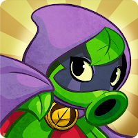 Plants vs. Zombies Heroes v1.0.19 MOD for Android