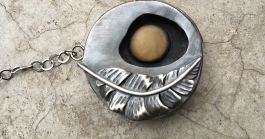 Intermediate Silversmithing Intensive