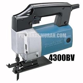 perkakas murah, cv liman teknik, Makita jigsaw 4300bv, harga jigsaw makita  4300bv, BEST HANDLING JIG SAW MACHINE