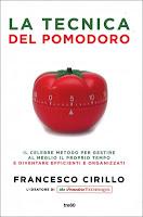 """Libro """"La Tecnica del pomodoro"""" - Libri sulla gestione del tempo Time management"""