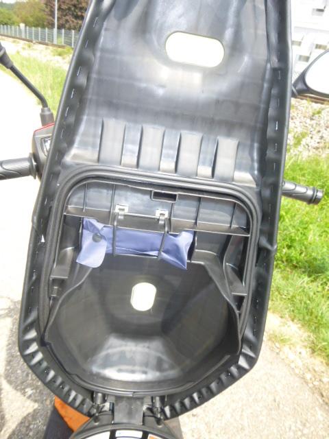 Roller Honda Vision 110 - Werkzeugsatz