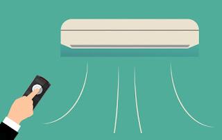 Dampak Penggunaan AC Bagi Kesehatan