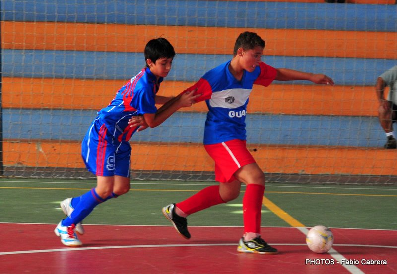 ff3ec1d21a Campeões da 3ª Copa Tatuí de Futsal para Menores serão conhecidos neste  sábado