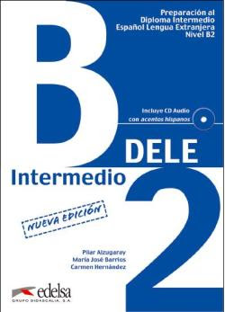 Download free Preparation for the Diploma of Spanish DELE B2 Audio
