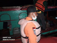 Akibat Cuaca Buruk, Sembilan Nelayan Hilang Di Perairan Nias Selatan