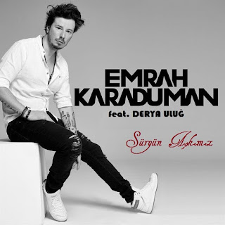 Emrah Karaduman, Derya Uluğ - Sürgün Aşkımız 2018 Single indir   MEGA Emrah Karaduman, Derya Uluğ - Sürgün Aşkımız 2018
