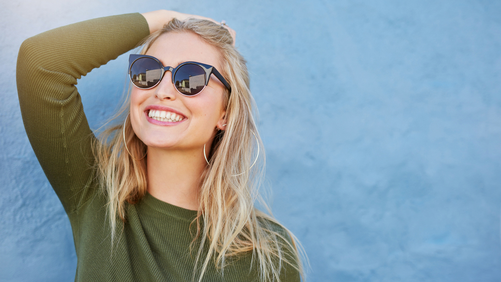 Sunglasses for Your Eye Health
