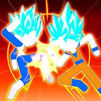 Stick Battle Fight apk mod dinheiro infinito