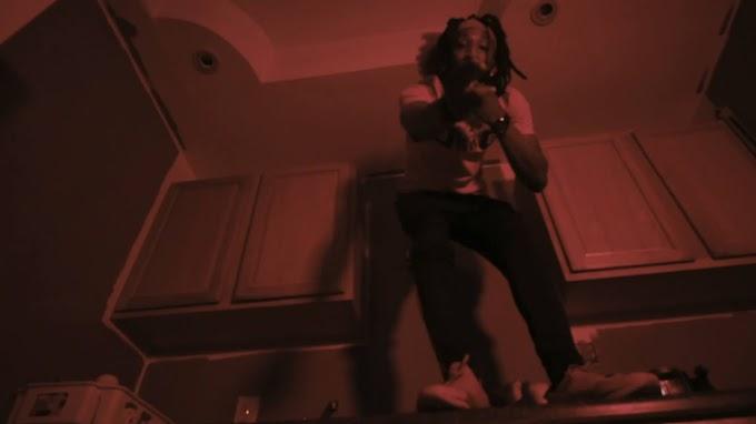 Midwest Rapper BANDO Drops 'Blatt' ft. BGlizzy  [VIDEO]