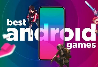 Recommended The Best Android Games 2020
