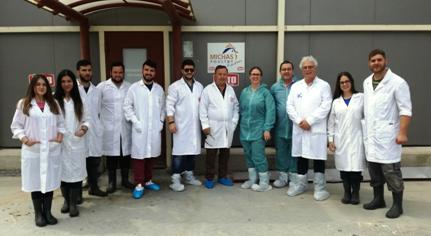 Η Άρτα και το ΤΕΙ Ηπείρου σταυροδρόμι στην ανάπτυξη ερευνητικών συνεργασιών με διεθνείς κολοσσούς