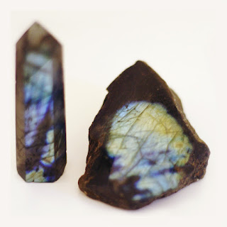 labradorite for creativity