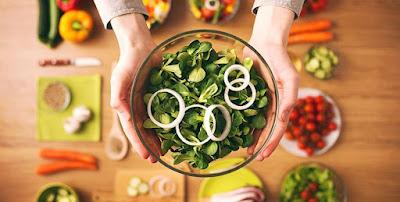 Aprender comer saludable