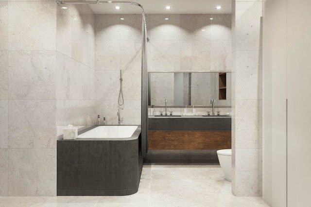 Bathroom Wall Tiles Design Ideas America