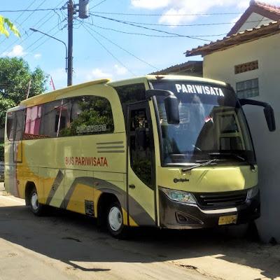 Sewa Bus Pariwisata Ke Gorontalo, Sewa Bus Pariwisata, Sewa Bus Pariwisata Murah