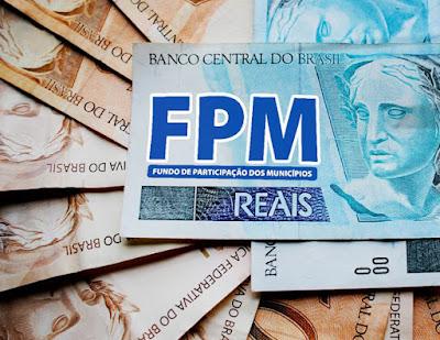 Resultado de imagem para Dinheiro FPM