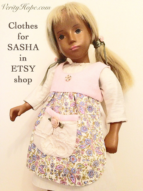 SASHA CLOTHING RANGE