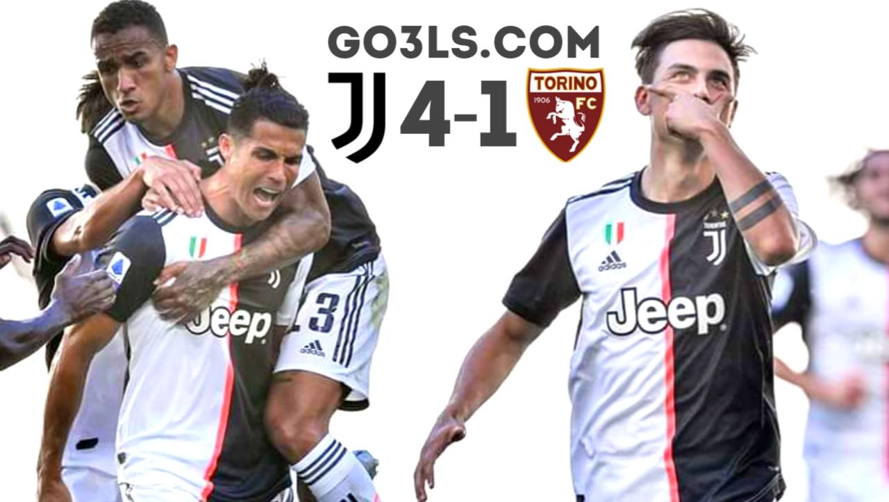 يوفنتوس Juventus