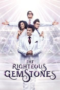 The Righteous Gemstones 1ª Temporada Torrent - WEB-DL 720p/1080p Legendado