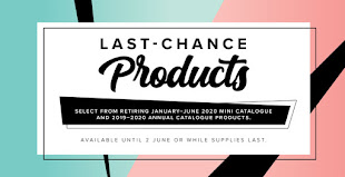 LAST CHANCE items