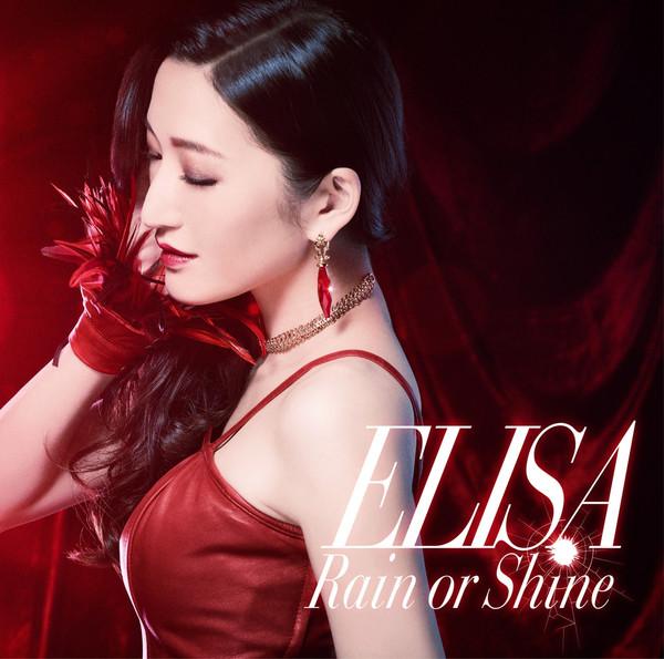 [Single] ELISA – Rain or Shine (2016.06.31/MP3/RAR)