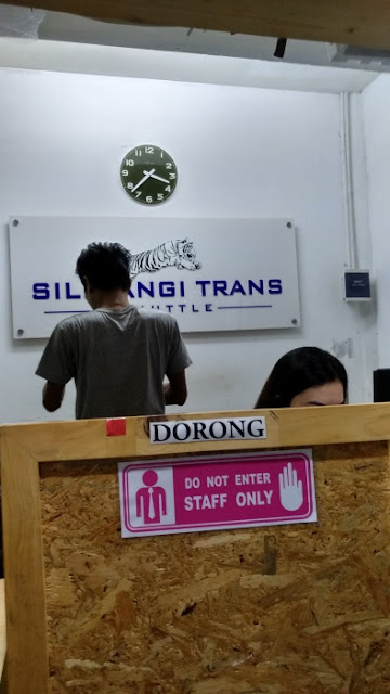 Siliwangi Trans