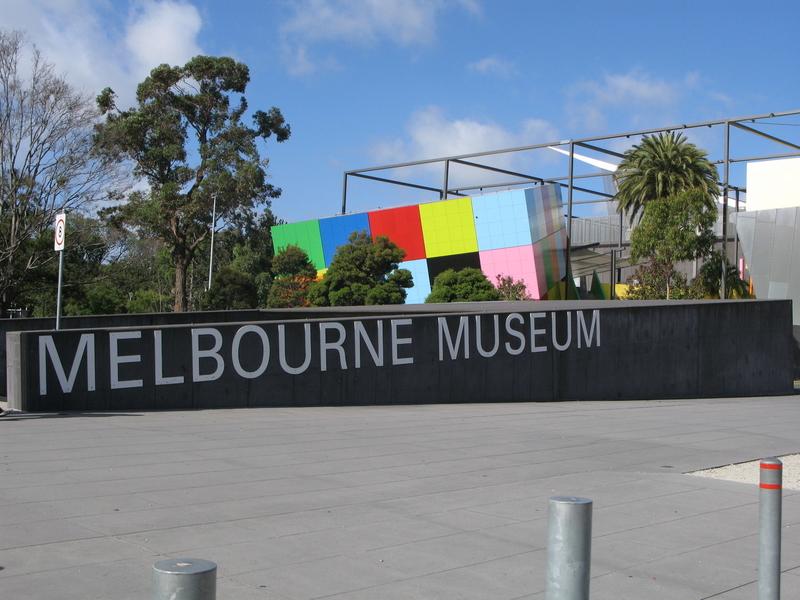 Melbourne Museums