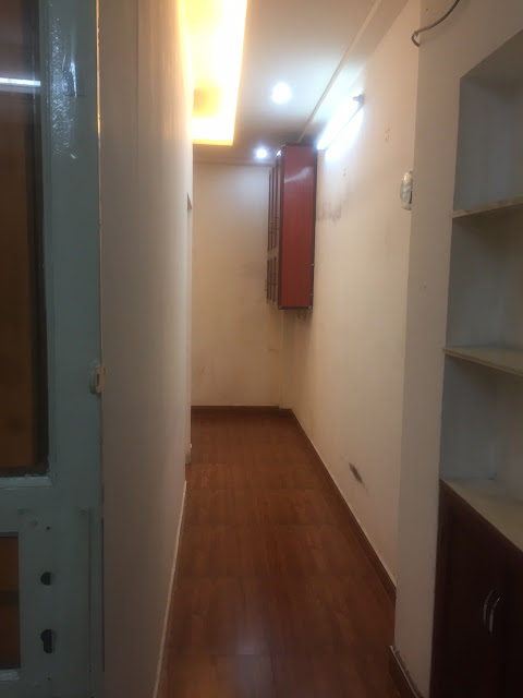 Cho thuê gấp nhà mặt tiền Phan Tây Hồ, P.7, Phú Nhuận - 8