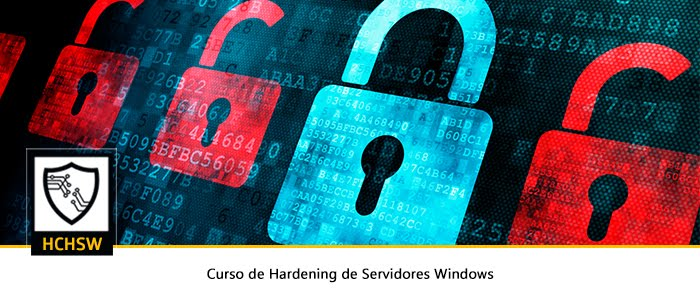 Hardening de Servidores Windows
