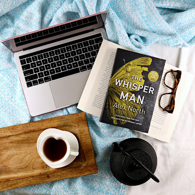 The Whisper Man Book Review - Best Crime Novel of 2019