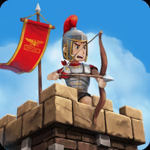 لعبة Grow Empire: Rome مهكرة جاهازة مجانا، تهكير كامل + مال غير محدود