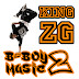 King ZG - BBoy Music vol. 2