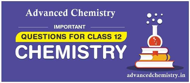 Chapterwise Important Questions for CBSE Class 12 Chemistry. Chapter 1 - The Solid State. Chapter 2 - Solutions. Chapter 3 - Electrochemistry. Chapter 4 - Chemical Kinetics. Chapter 5 - Surface Chemistry. Chapter 6 - General Principles and Processes of Isolation of Elements. Chapter 7 - The p-Block Elements.