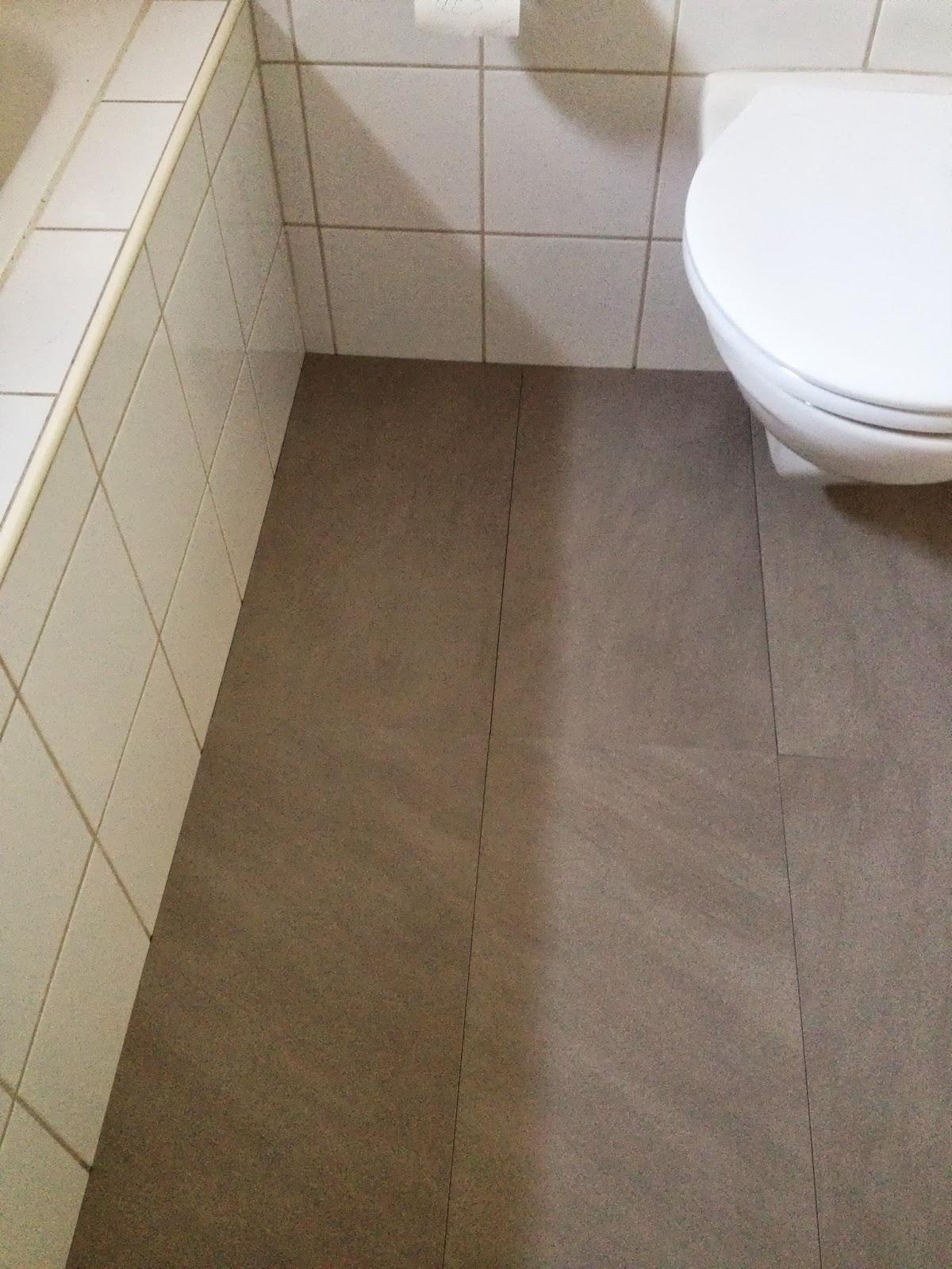 PROFUMO DI CASA progetto bagno