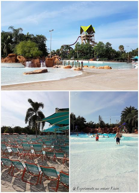 Florida - Orlando - Aquatica {EamK on Tour}