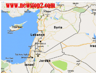 Google Remove from Google Maps Palestine and Israel Replaced | News ...