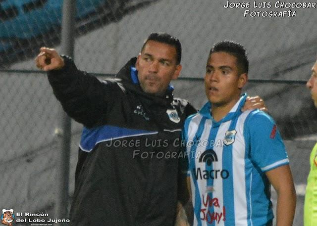 Fernando Gamboa sin autocrítica y con excusas