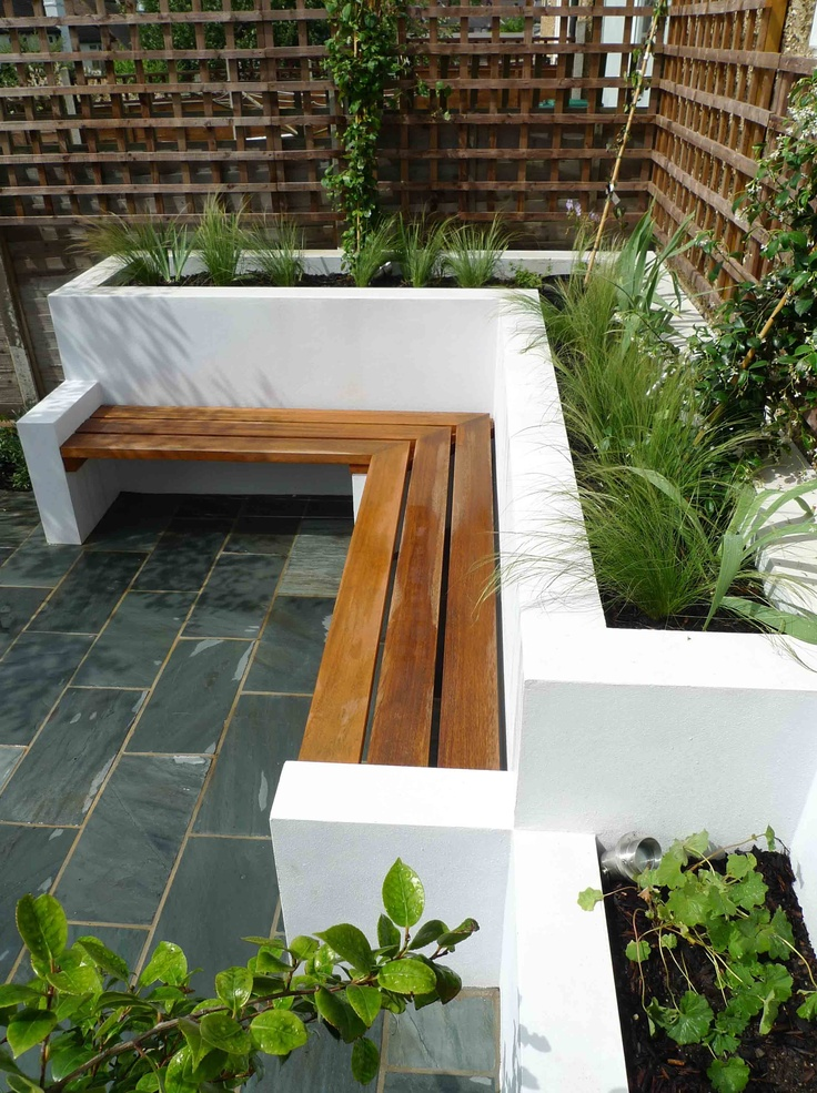 Built In Benches In Almost Anywhere Of A Home: Do It Yourself Ideas And Projects: Built-in Benches In Almost Anywhere Of A Home