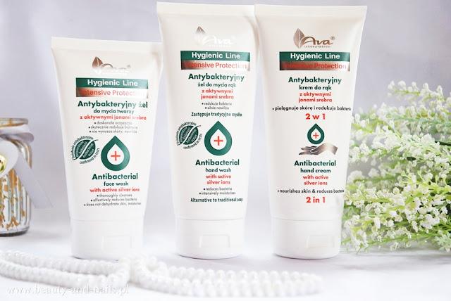 AVA  Hygienic Line