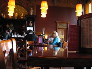 Grandes Cafés - Amsterdam