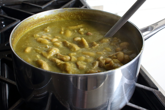 Food Wishes Video Recipes Green Chicken Chili Sorry Red And